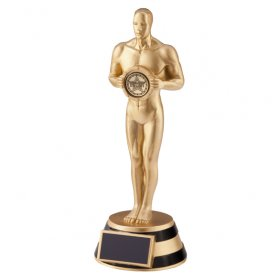 Acclaim Oscar Trophy Style Achievement Award - 3 Sizes